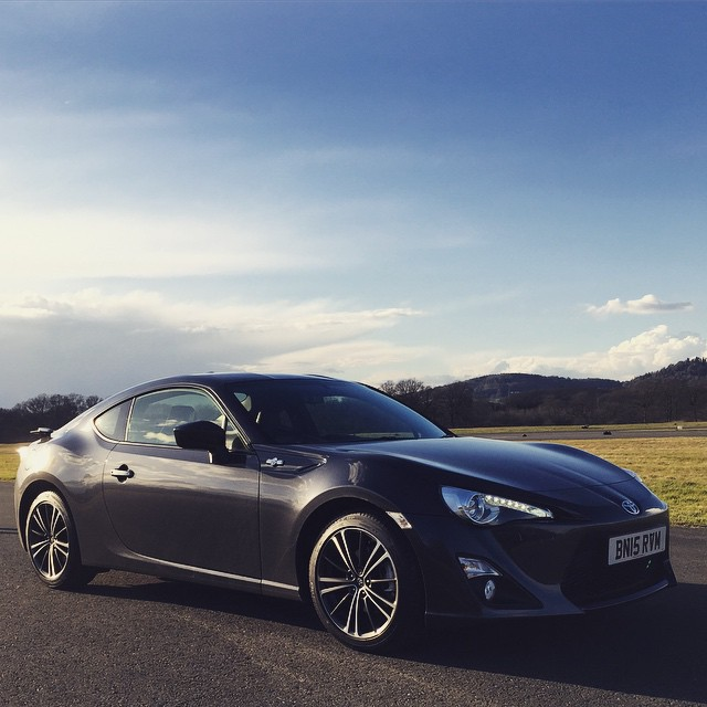 Toyota Owners Club Co Uk Forums