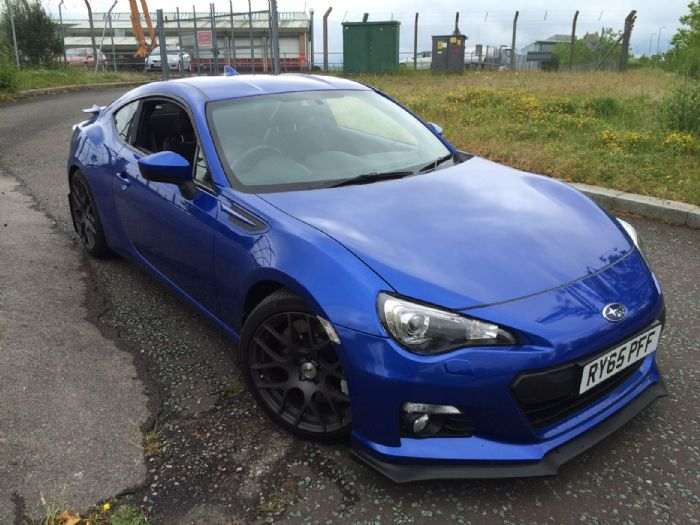 For Sale: My Litchfield Supercharged BRZ! - Toyota GT 86 ...