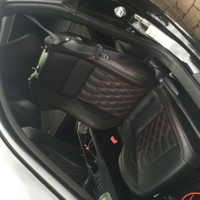 Gt86 Optional Extra Leather Interior For Sale Gt86 Brz